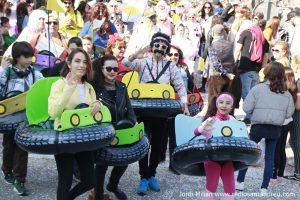 Carnaval 2020 Sant Andreu de la Barca 45