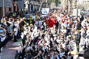 Carnaval 2020 Sant Andreu de la Barca 46