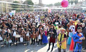 Carnaval 2020 Sant Andreu de la Barca 49