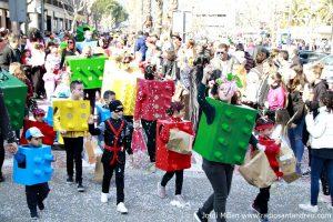 Carnaval 2020 Sant Andreu de la Barca 50