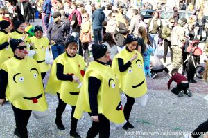 Carnaval 2020 Sant Andreu de la Barca 51