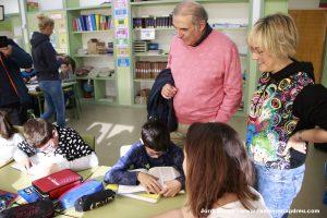 Escola Joan Maragall Comunitat Aprenentatge 02