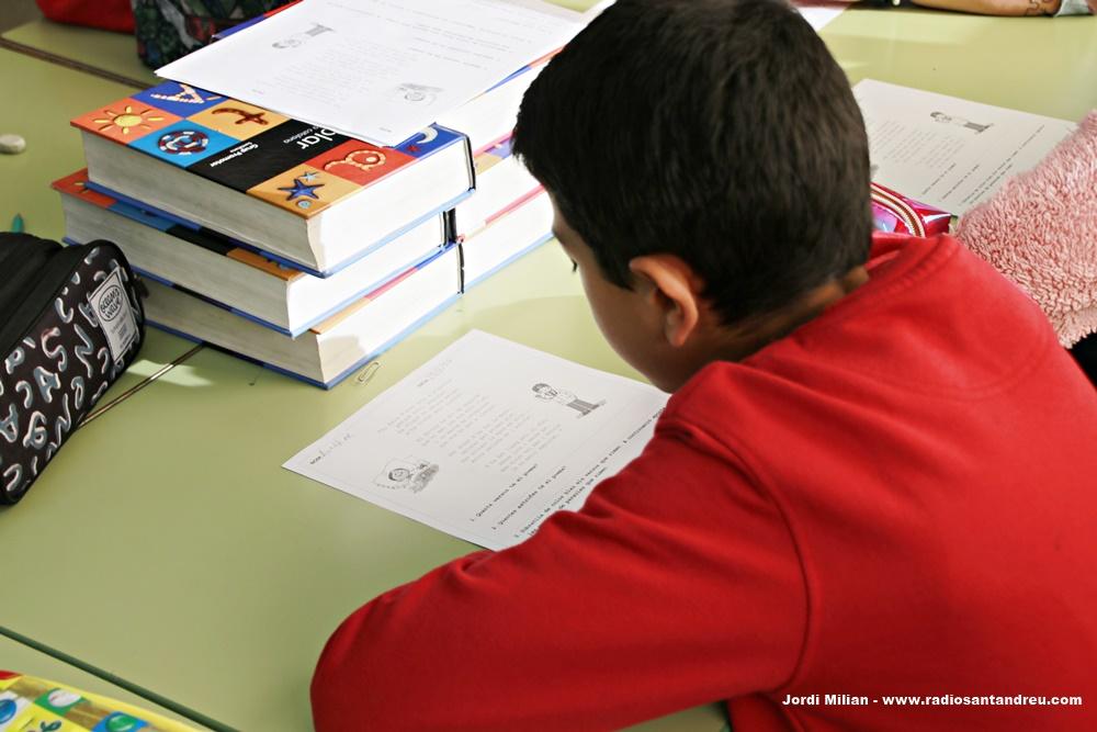 Escola Joan Maragall Comunitat Aprenentatge 03