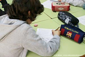 Escola Joan Maragall Comunitat Aprenentatge 04