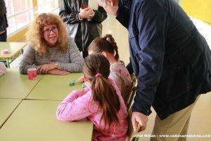 Escola Joan Maragall Comunitat Aprenentatge 06