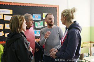 Escola Joan Maragall Comunitat Aprenentatge 08