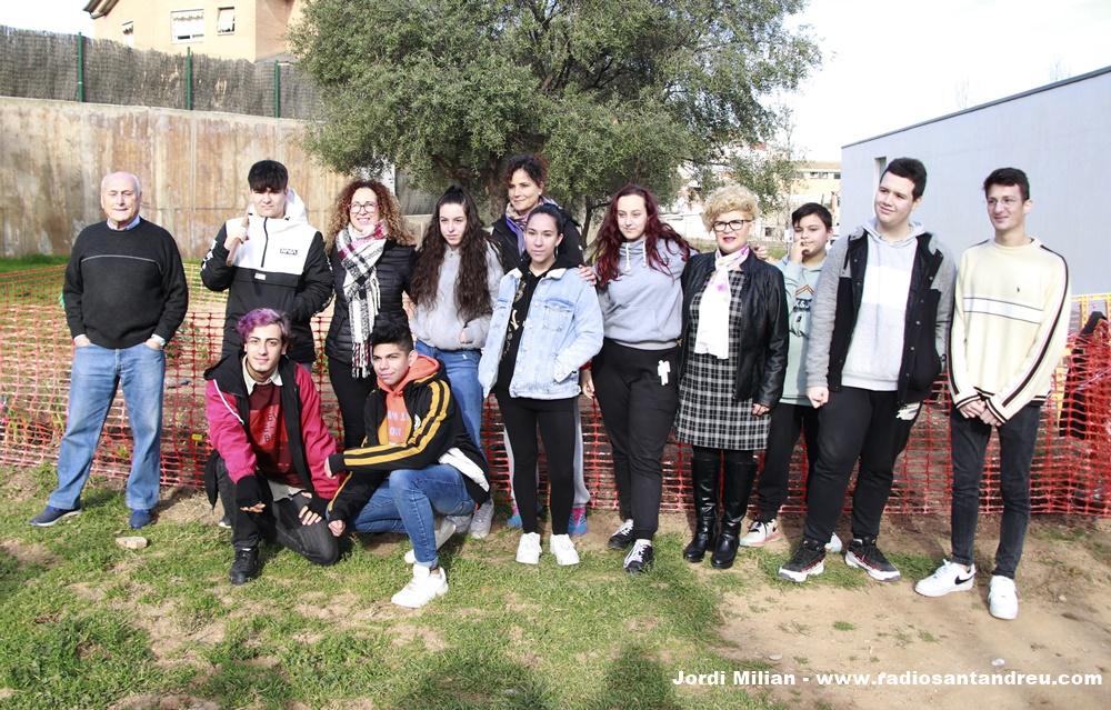 Hort Institut Montserrat Roig 02