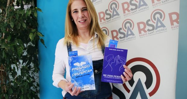Isabel Arcos - Ràdio Sant Andreu