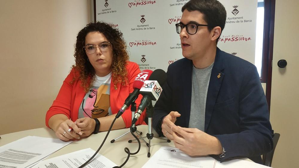 Saray Cantero Ruben Castro