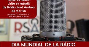 dia mundial ràdio 2020