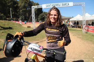 27 DESCENS SAB - Nastasia Gimenez guanyadora femenina  07