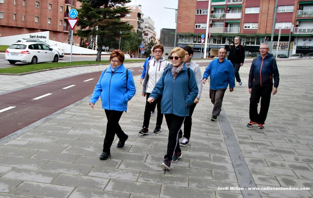 Caminades Camina cap a la salut 2020- 01