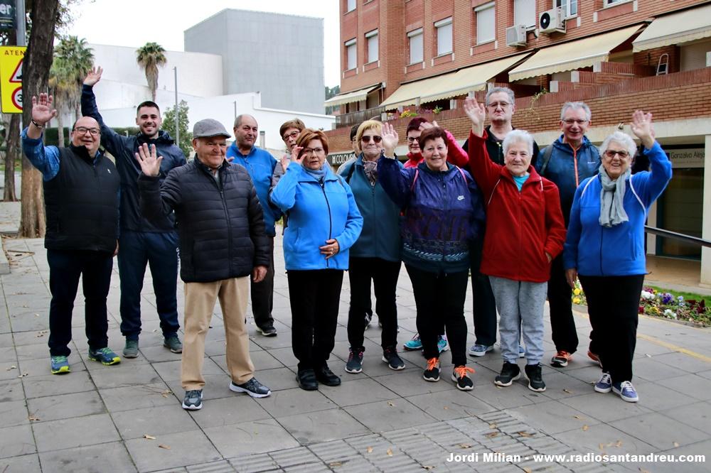 Caminades Camina cap a la salut 2020- 02