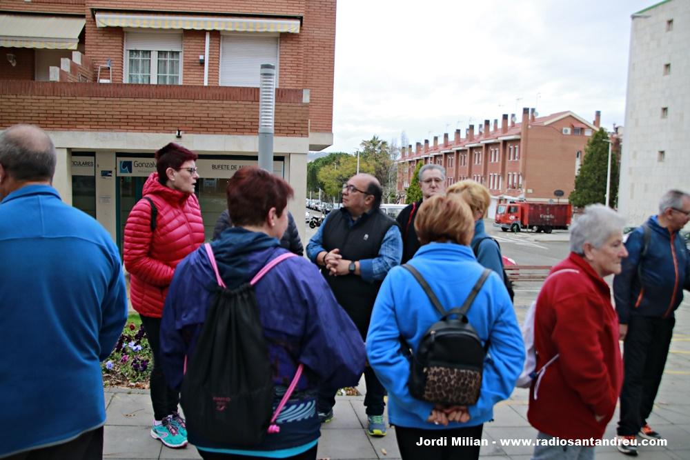 Caminades Camina cap a la salut 2020- 03