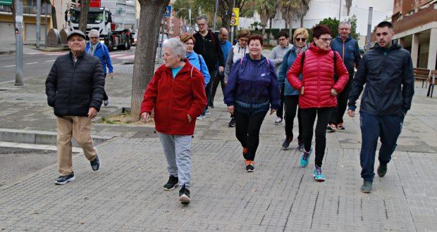 Caminades Camina cap a la salut 2020- 04