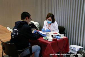 Donació de sang Sant Andreu de la Barca 03