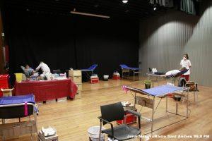 Donació de sang Sant Andreu de la Barca 04