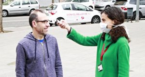 Donació de sang Sant Andreu de la Barca 07