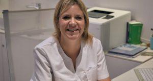 Irene Cabrera psicòloga