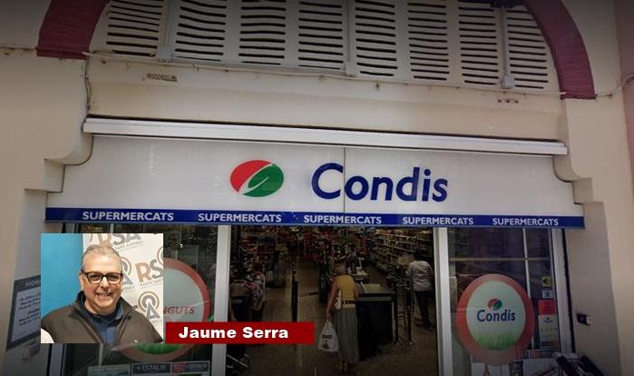 Jaume Serra Condis