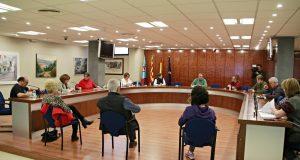 Reunió comitè emergència coronavirus