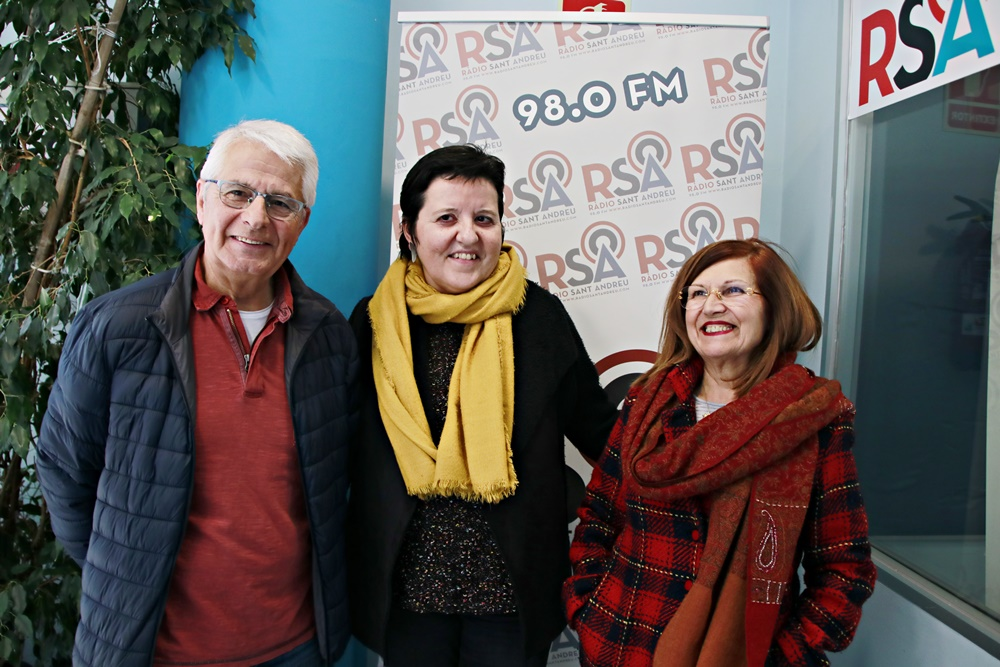 Servei Local Català - tertúlies voluntariat