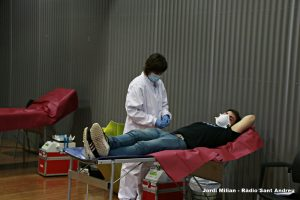 Campanya donació de sang SAB -03