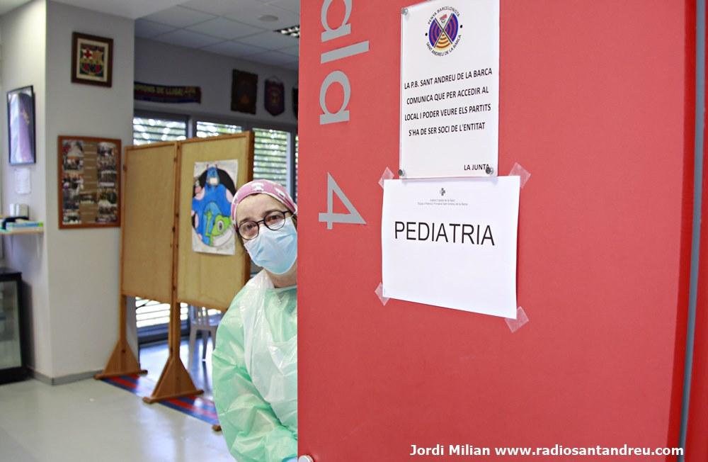 Consultes pediàtriques SAB - 09