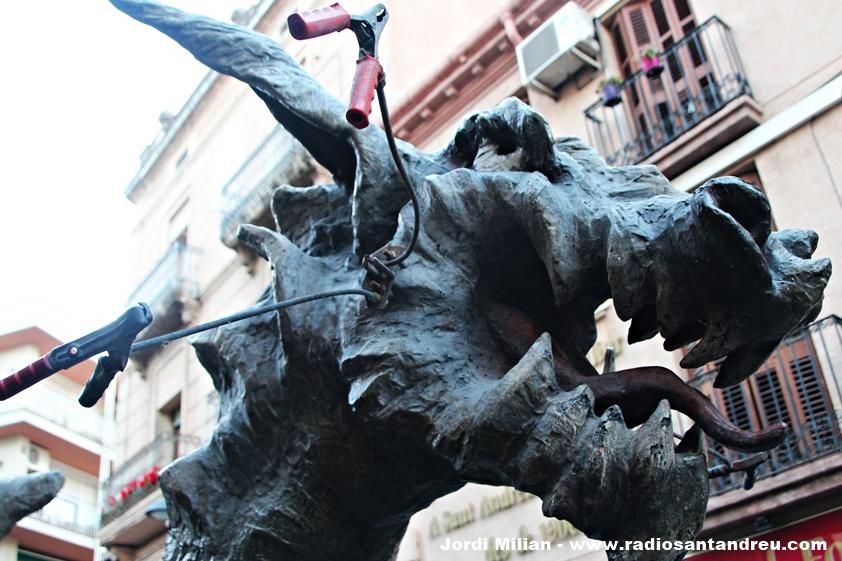 Correfoc-Sant-Jordi
