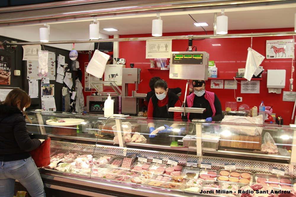 Mercat Sant Andreu de la Barca 07