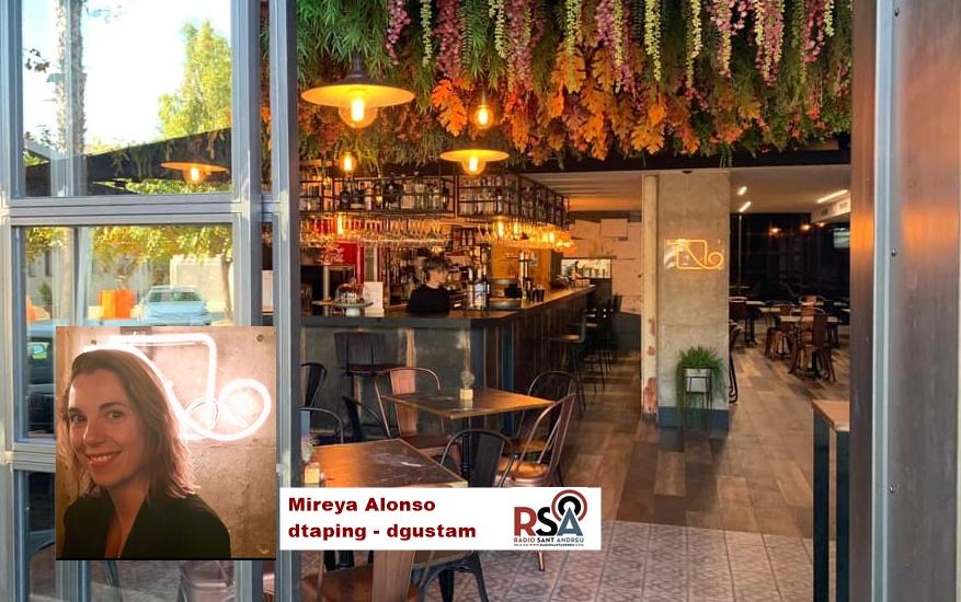 Mireya Alonso - Dtaping