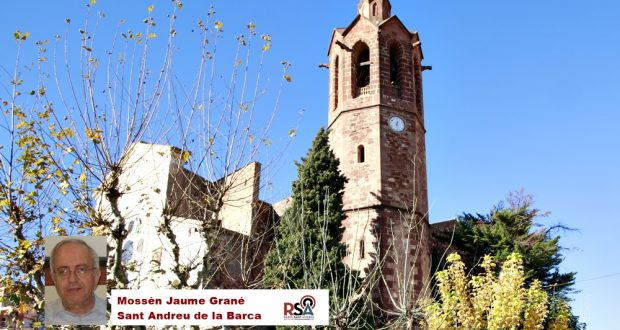Mossen Jaume Grané