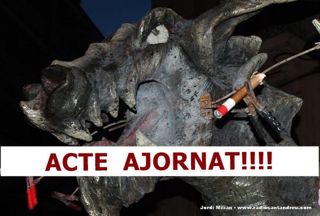 drac-1 AJORNAT