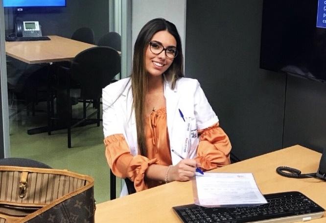 Nadia Perez
