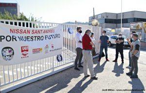 Nissan Sant Andreu 20-5-2020  - 01