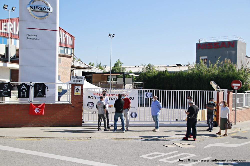 Nissan Sant Andreu 20-5-2020 - 02
