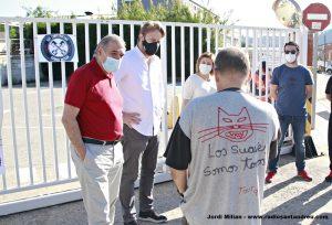 Nissan Sant Andreu 20-5-2020  - 04
