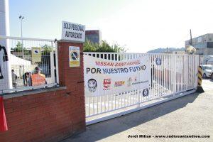 Nissan Sant Andreu 20-5-2020  - 06