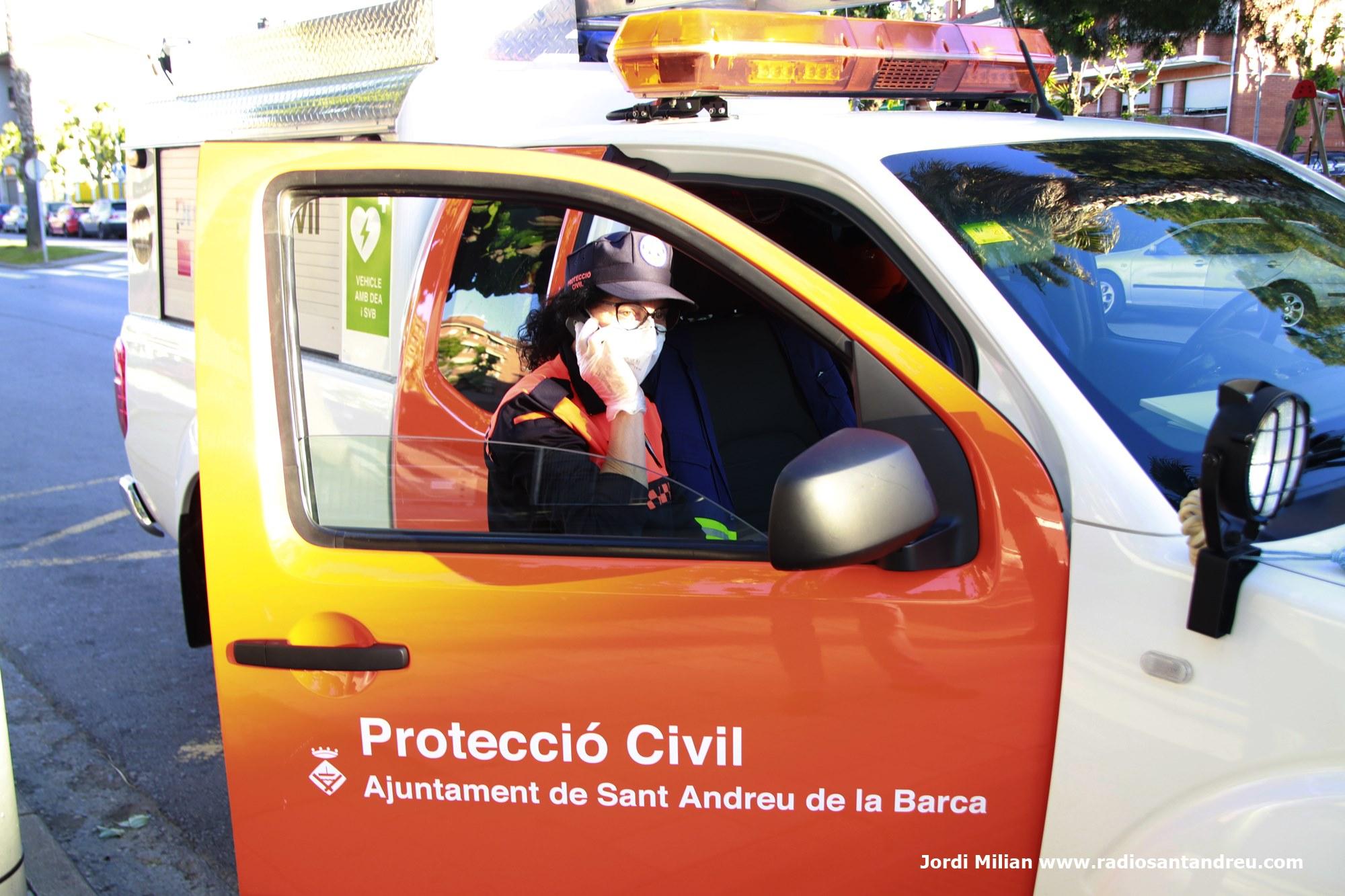 Protecció Civil SAB - 06