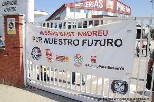 Tancament planta Nissan Sant Andreu Barca 07