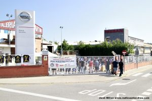 Tancament planta Nissan Sant Andreu Barca 08