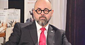 Carlos-Ruiz-Zafón-Presentació-El-laberint-dels-esperits-01