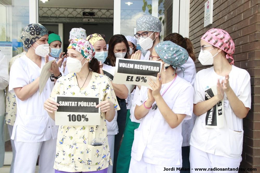 Reivindicacions personal sanitari SAB - 03