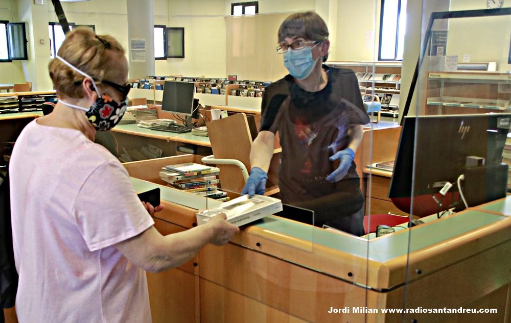 Reobertura Biblioteca Aigüestoses - 01