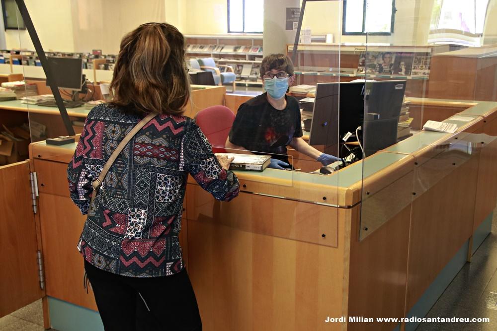 Reobertura Biblioteca Aigüestoses - 07