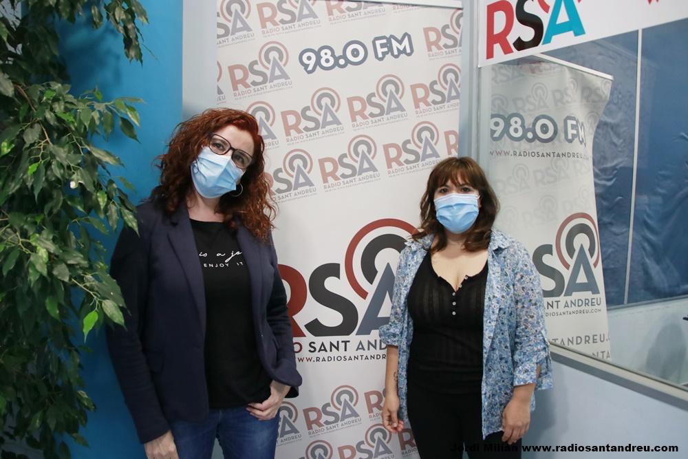 Voluntariat per la llengua 2020  Sofia i Mercè  -03