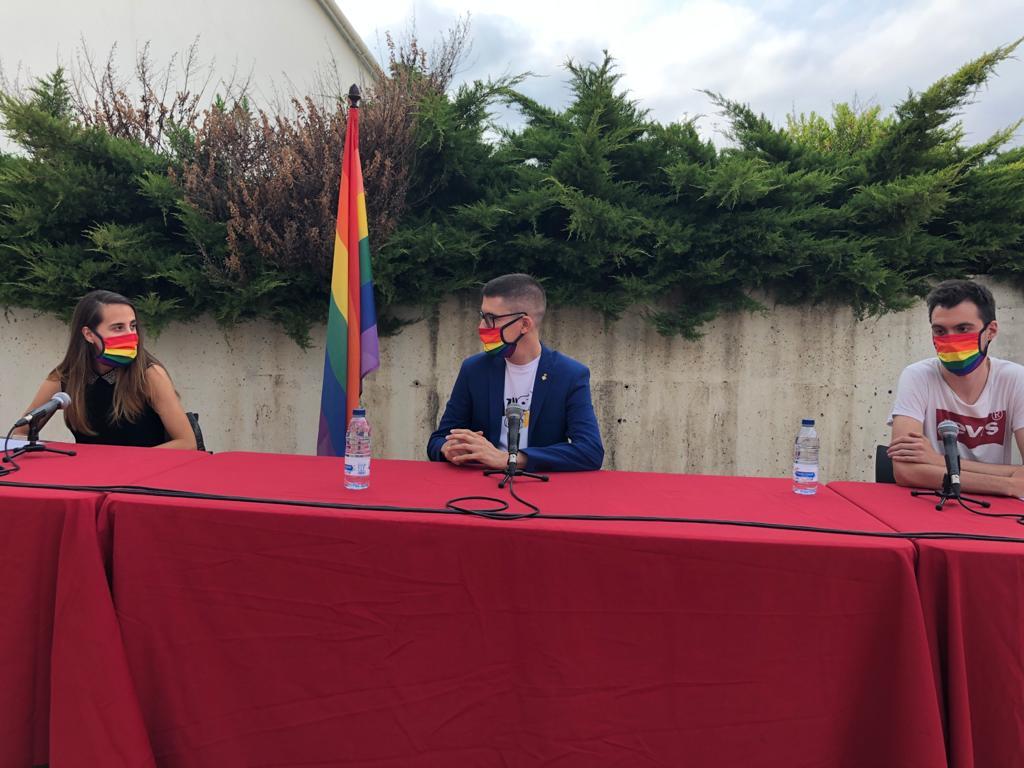 Acte LGTBI Sant Andreu de la Barca 2020 - 03