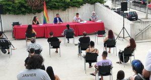Acte LGTBI Sant Andreu de la Barca 2020 - 04