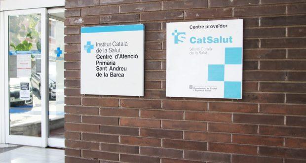 CAP SANT ANDREU DE LA BARCA