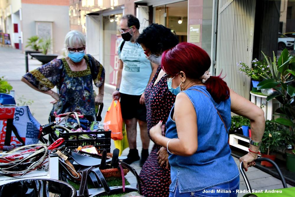 Jornada botigues al carrer - 07